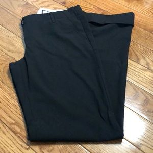 Women's Limited Black trousers